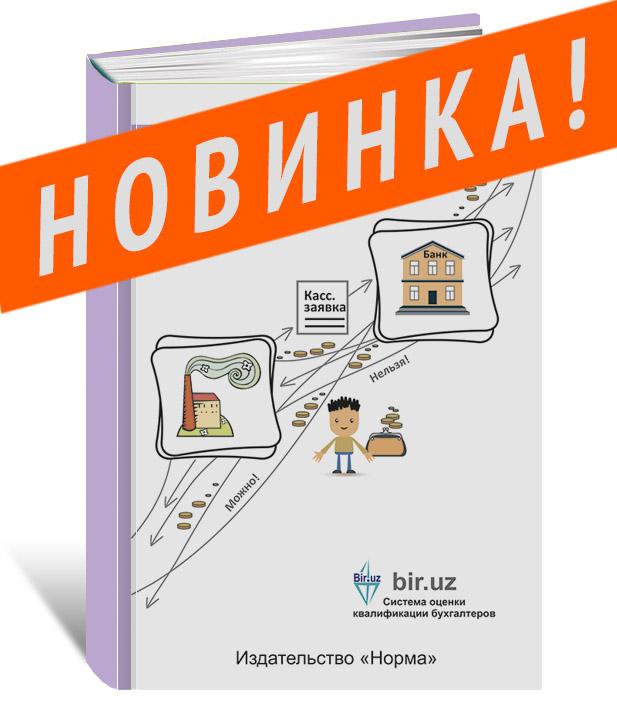«Учет денежных средств» Книга в мягком переплете в формате А5., 260 стр., Под общей редакцией: И. Ахметовой
